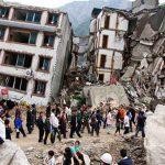 هيئة المسح الجيولوجي الأمريكية: زلزال قوته 6.3 يهز وسطالفلبين