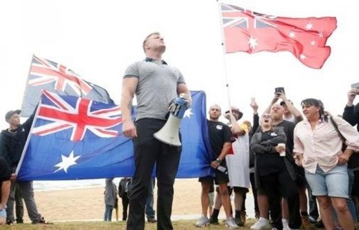 أستراليا تبحث تشريعات لمنع عودة عناصر داعش – قناة الغد