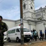 ارتفاع حصيلة تفجيرات سريلانكا إلى 137 قتيلا