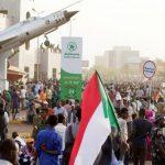 الخرطوم.. مظاهرات حاشدة أمام مقر القوات المسلحة السودانية
