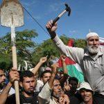 في يوم العمال| قرابة 295 ألف عاطل في غزة