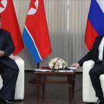 بوتين يقبل دعوة كيم لزيارة كوريا الشمالية