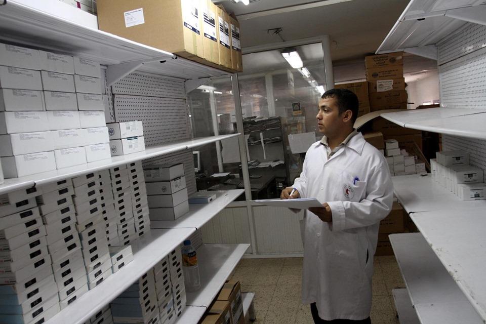 غزة.. نقص الأدوية يحرم نصف مرضى القطاع من تلقي العلاج – قناة الغد