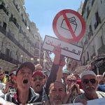 التحقيق مع عشرات المسؤولين في قضايا فساد بالجزائر