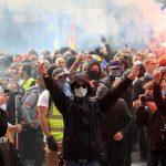 «السترات الصفراء».. احتجاجات باريس مستمرة في السبت 35