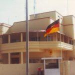 ألمانيا: لن نخفض عدد موظفي السفارة بالعراق حاليا