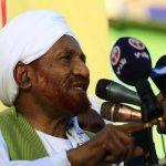 «الأمة» يصدر بيانًا بشأن اتفاق قوى التغيير والانتقالي السوداني