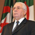 الرئيس الجزائري يعيد بلقاسم زغماطي لمنصبه بعد 4 سنوات من إقالته