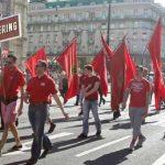 بعد 150 عاما من المظاهرات في أول مايو.. متى يحصل عمال العالم على حقوقهم؟!