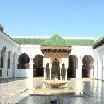 جولة في رحاب جامع القرويين بالمغرب