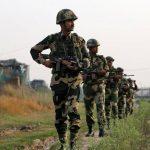 مقتل 5 أشخاص في الشطر الخاضع لسيطرة الهند من كشمير