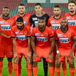 الدوري المغربي.. مولودية وجدة يفوز لأول مرة ونهضة بركان يهدر فرصة التصدر