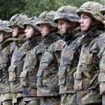 ألمانيا تعلق عمليات التدريب العسكري بالعراق بسبب التوتر في المنطقة