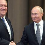 اتفاق أمريكي روسي للمضي قدما نحو الحل السياسي في سوريا