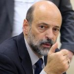 العاهل الأردني يوافق على التعديل الوزاري في حكومة الرزاز