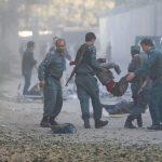 مقتل 20 شخصا في هجوم لطالبان بجنوب أفغانستان