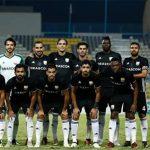 فريق مصر يهزم الجونة ويتأهل لدور الـ16 في الكأس المحلية