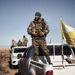 اعتقالات ومداهمات.. سوريا الديمقراطية تشن حملة على داعش في دير الزور