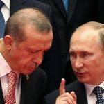 فورين بوليسي: تركيا وروسيا.. شراكة ستنهار قريباً