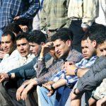 الإحصاء: هبوط معدل البطالة في مصر إلى 8.1%