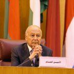 أبو الغيط يحذر من استغلال إسرائيل أزمة كورونا لضم أراض فلسطينية