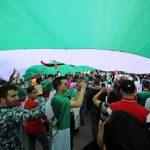 الجمعة الـ33.. احتجاجات في الجزائر للمطالبة برحيل رموز عهد بوتفليقة