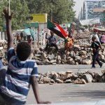 مراسلنا: هدوء حذر في الشارع السوداني والمعارضة لم تعلق بعد على خطاب البرهان