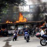 وزير الدفاع الأمريكي يلغي رحلة خارجية بسبب فنزويلا.. وموسكو تحذر واشنطن