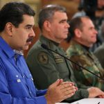 مادورو يعلن إفشال المحاولة الانقلابية ضد نظامه