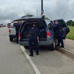 طفلان في فلوريدا الأمريكية يتبادلان إطلاق النار مع الشرطة بكلاشنيكوف