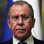 لافروف: عودة سوريا للجامعة العربية جزء لا يتجزأ من التسوية النهائية للأزمة