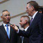 الصين: 3 نقاط خلافية مع واشنطن بشأن المفاوضات التجارية