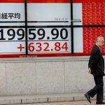 ارتفاع نيكي عقب موجة تراجع بدعم من آمال التحفيز الصيني