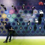 الصين بصدد أن تصبح أكبر سوق للشاشات «أوليد» في العالم