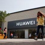 أمريكا تعتزم إصدار تراخيص لتوريد سلع غير حساسة لهواوي الصينية