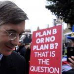 مشرع بريطاني: خطة ماي للخروج أسوأ من ذي قبل