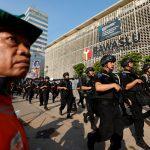 إندونيسيا: اعتقال متشدد يكشف عن مخططات وصلات بداعش