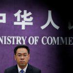 الصين تدعو أمريكا إلى تصحيح تصرفاتها لمواصلة محادثات التجارة