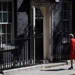 انتهاء عهد ماي.. من سيقود الحكومة البريطانية؟