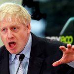 صحيفة:جونسون يريد لقاء ترامب للتفاوض على اتفاق تجاري بعد أن يصبح رئيسا لوزراء بريطانيا