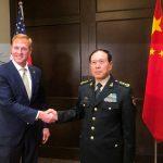 توقعات باشتباك أمريكي صيني في قمة أمنية مقبلة