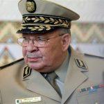قائد الجيش الجزائري يناشد «المخلصين» المشاركة في الانتخابات الرئاسية