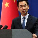 الصين تدعو أمريكا إلى التراجع عن بيع أسلحة لتايوان