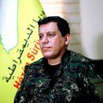 «سوريا الديمقراطية» تشكر مصر لدورها في مواجهة العدوان التركي