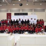 انطلاق الدورة الرمضانية الـ11 لرياضة المرأة بالشارقة