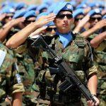 قوات بالجيش الأرجنتيني تهرع لقصر الرئاسة بعد تحذير بوجود قنبلة