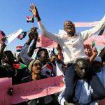 قوى الحرية والتغيير في السودان تعلن عن إضراب سياسي لمدة يومين