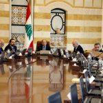 حكومة لبنان تعقد اجتماعا نهائيا بشأن الميزانية الجمعة
