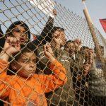 رفض فلسطيني لمقترح إسرائيل التهجير الطوعي لسكان غزة