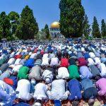 تحذير فلسطيني من اقتحام الأقصى وعرقلة صلاة العيد